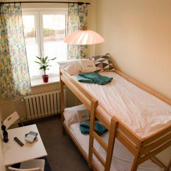 Pokój 1 - Ławica Hostel Poznań
